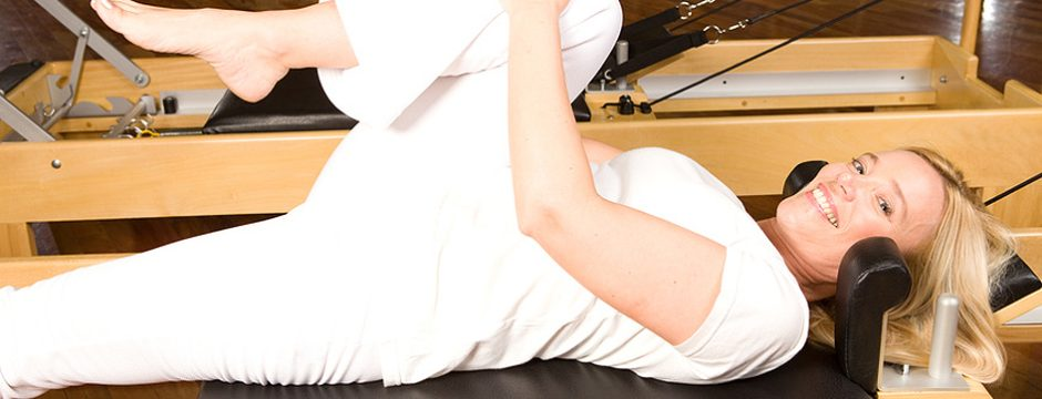 Pilates West Palm Beach